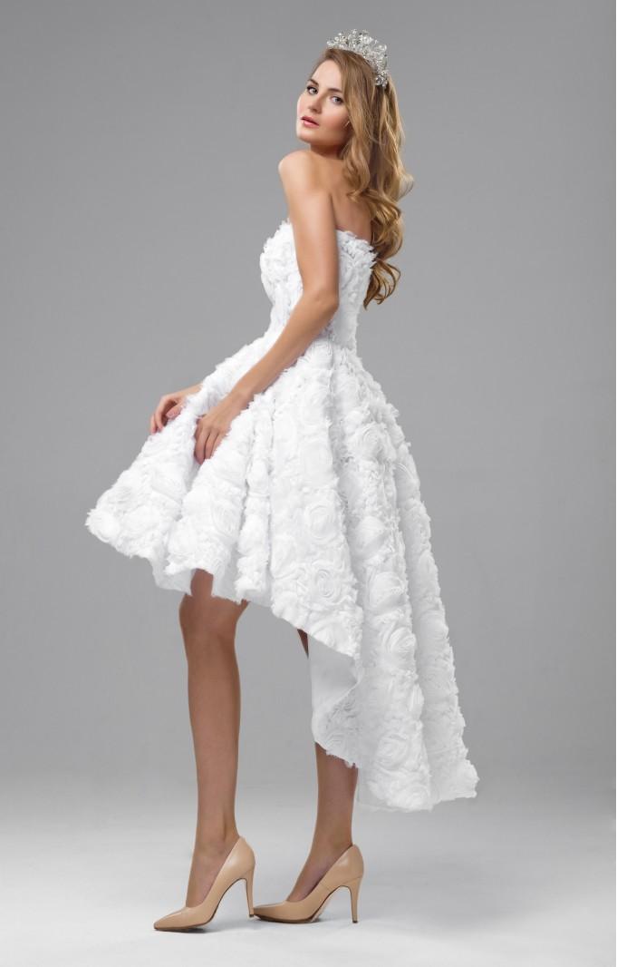 "Wedding dress ""Bella"""
