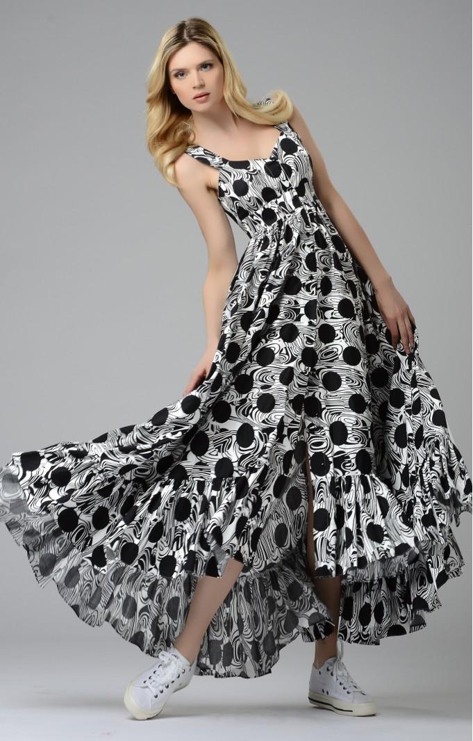 """Maxi dress """"Susanne"""""""