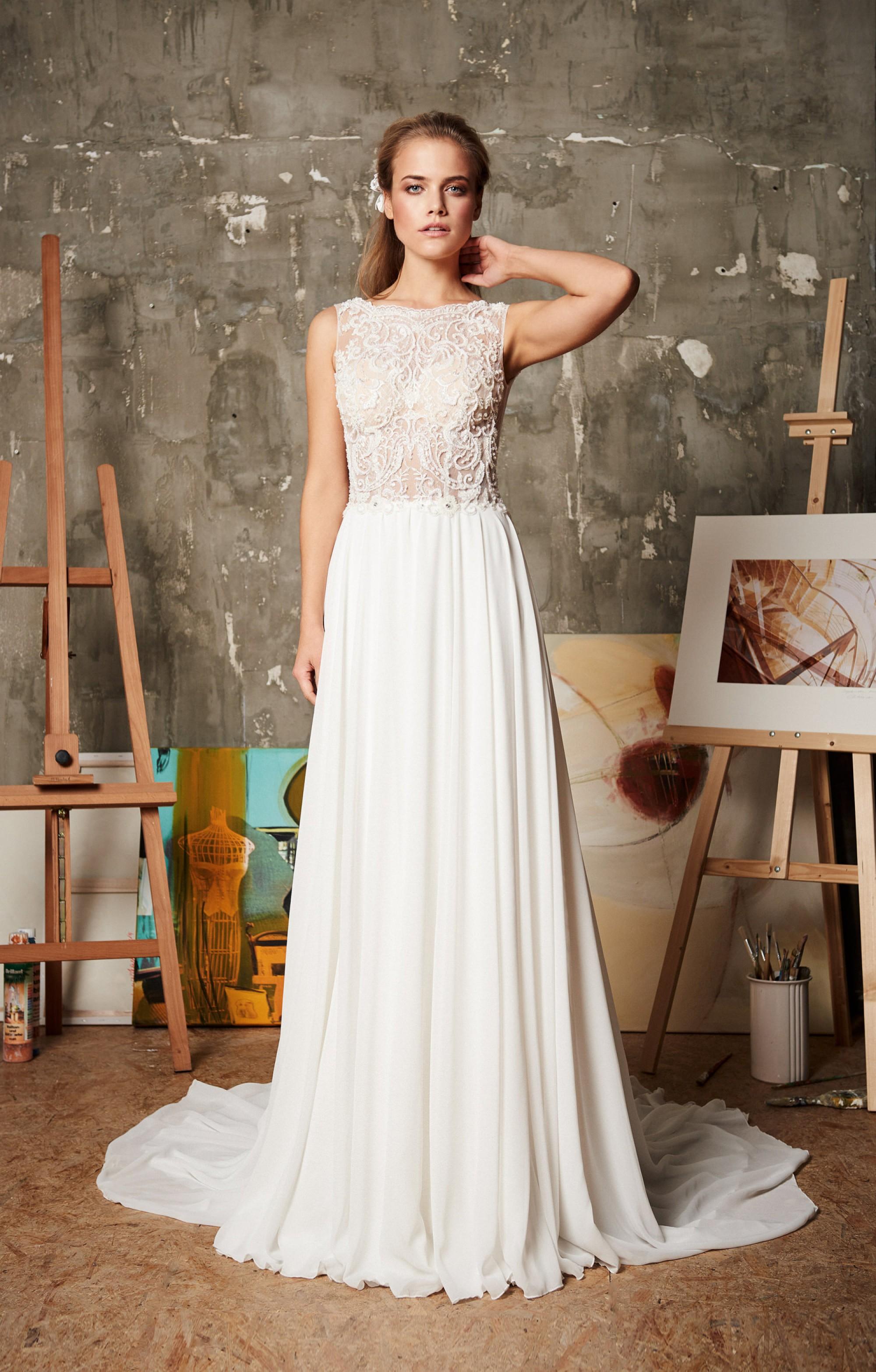 Brautkleider nach Maß