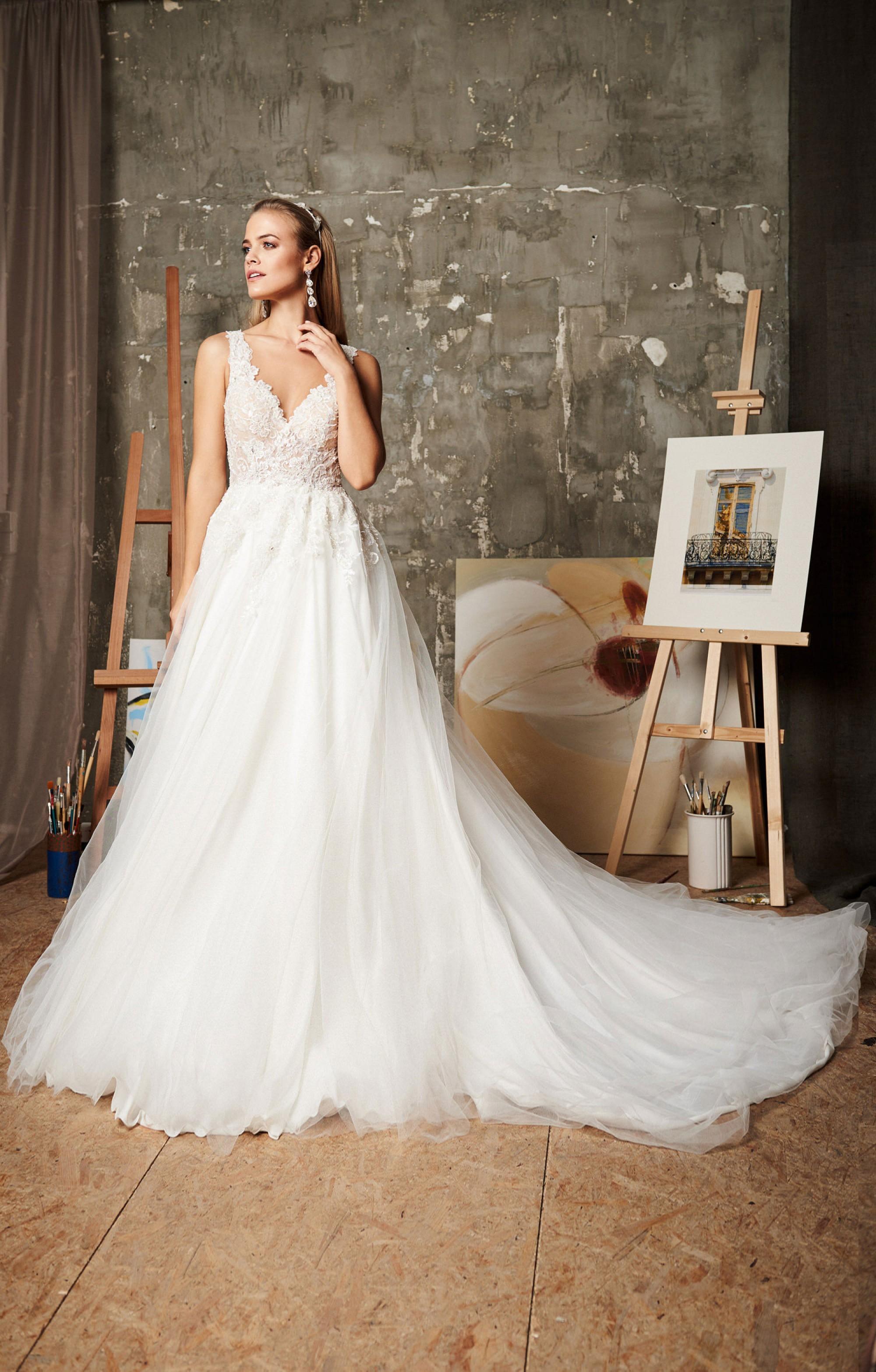Charmant Maria Von Teck Brautkleid Galerie - Hochzeit Kleid Stile ...